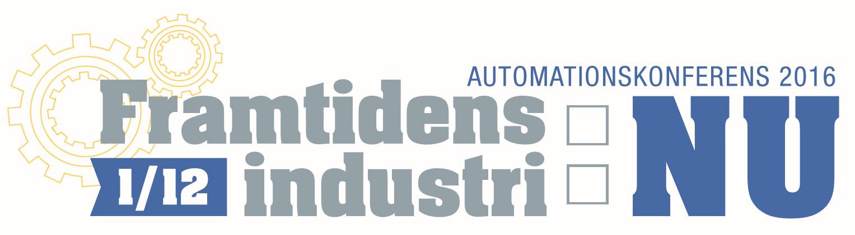 1 december konferens automation