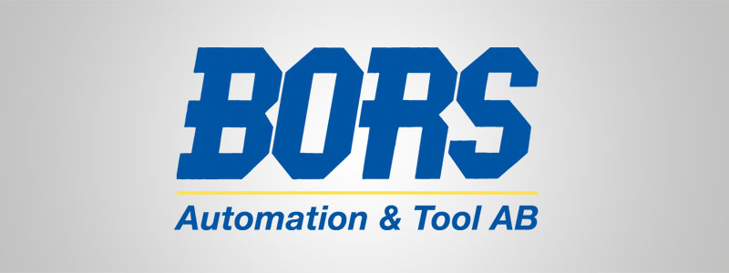 Bors Automation & Tool AB