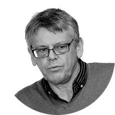 Thomas Pettersson